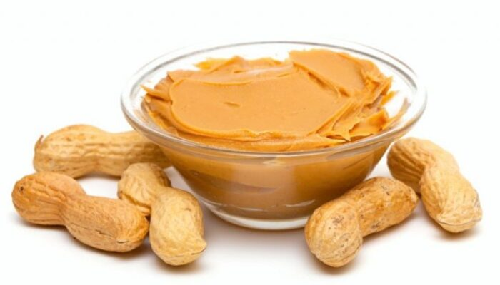xylitol peanut butter